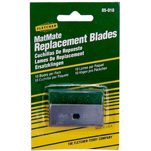 MatMate 101 Mat Cutter Replacement Blades 177708