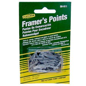 Fletcher FrameMate Framer's Points 177718