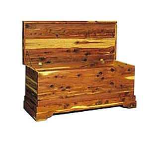 Determining the Value of a Lane Cedar Chest | eHow.com