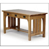 Arts And Crafts Desk Plan Woodworking Plans