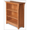 Arts and Crafts Bookcase Plan 201141