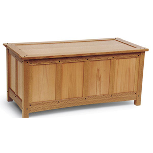 Pdf Log Hope Chest Plans Plans Free