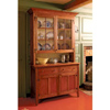 Country Hutch Plan 204148