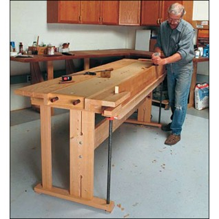 build woodworking workbench plans | Discover Woodworking Projects