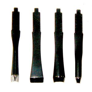 Flexcut Power Detailing Gouge Set 125003