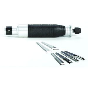 Foredom Chisel Handpiece w/ Chisels 128442