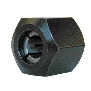 Bosch 3/8 in. Collet and Nut 101621