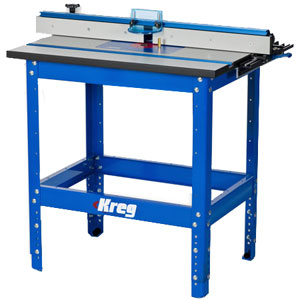 Kreg PRS1040 Precision Router Table 124381