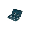 Bosch Clic Template Guide Set RA1125
