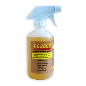 PG2000 Penetrating Lubricant 185142