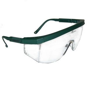 Fog Free Safety Glasses 485072