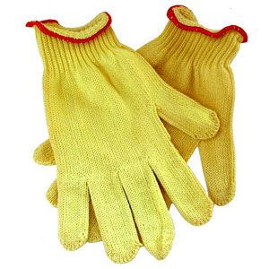 Cut Resistant Kevlar Gloves 128264