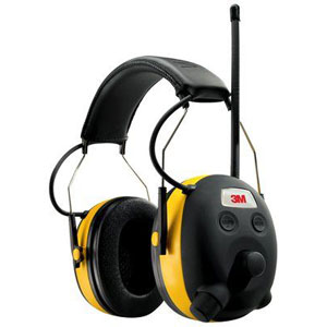 AOSafety WorkTunes i3 Hearing Protectors 156551