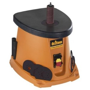 Triton Oscillating Spindle Sander 301043