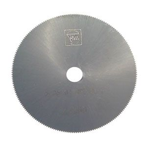 Fein MultiMaster 3-1/8 inch HSS Saw Blade 636015