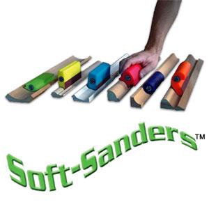 Soft-Sanders - Set of 6 156971