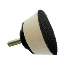 Wave 2 in. Disc Holder with 1/4 in. Mandrel 156264
