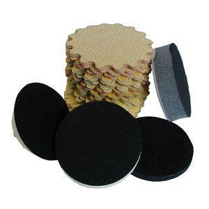 Wave Sanding Starter Kit