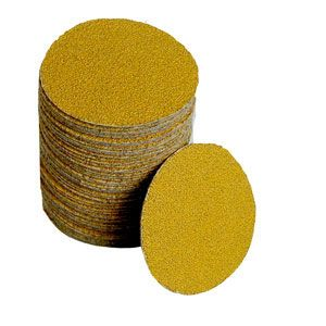 2 inch Round H&L Sanding Discs - Pack of 50