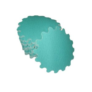 Wave 3 inch Hi-Performance Sanding Discs - Pack of 10