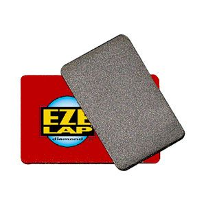 EZE-Lap Diamond Card, Extra Coarse 125505