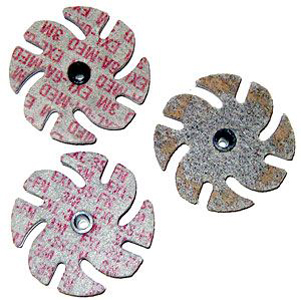 JoolTool 3 Piece Ninja Scotchbrite Disc Kit 250021