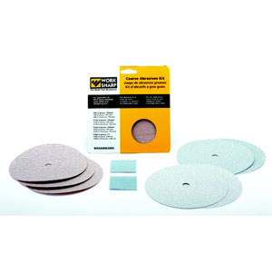 Work Sharp 3000 Coarse Abrasive Kit 303005
