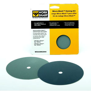 Work Sharp 3000 Honing Abrasive Kit 303007