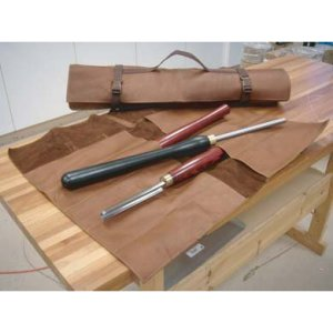 Leather Turning Tool Roll 116411