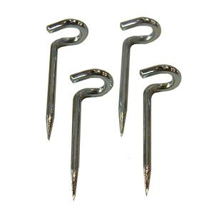Timber Check Moisture Meter Replacement Pins 186211