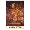 Taunton Marquetry Poster 204219