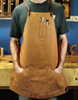 Texas Heritage Woodworks Classic Canvas Apron 82209 82210
