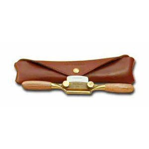 Lie-Nielsen Leather Case for Boggs Spokeshave 134008