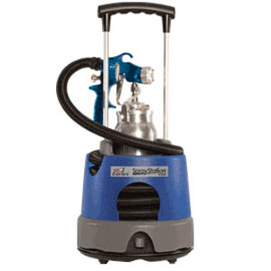 Earlex Spray Station HV5500