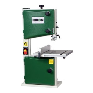 Rikon 10inch Bandsaw Package Deal