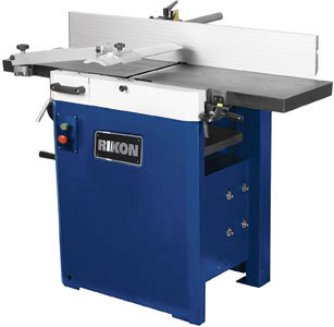Rikon 12 inch HELICAL Planer-Jointer