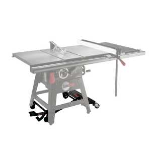 Sawstop contractor tablesaw mobile base 305008