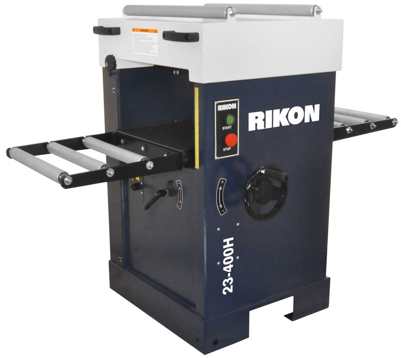 Rikon 16 inch Helical Thickness Planer 23-400H