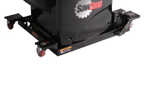 SawStop Industrial Mobile Base with PCS Conversion Kit 305025