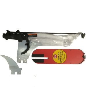 SawStop CNS Dust Collection Accessory Kit 305045