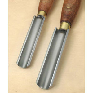Crown Roughing Out Gouge 3/4 in.143060