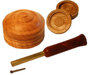 Mini-Texturing Tool Kit for Woodturners 149999