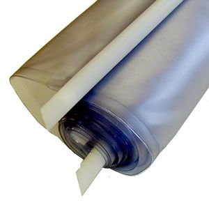 20 mil Vinyl Vacuum Bag, 49 in. x 49 in. 116202