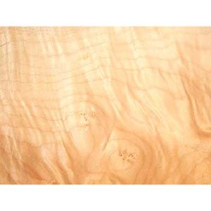 Figured Maple Flat Cut Veneer 321020