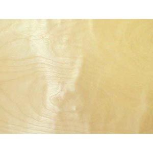 White Birch Pre-Glued Edge Banding 321069