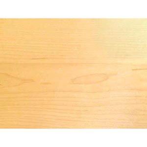 White Maple Pre-Glued Edge Banding 321072