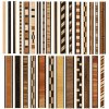 Veneer Inlay Strips, Pack of 2