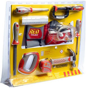 Red Toolbox Kits Tool Set></a></p>