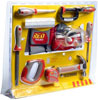 Red Toolbox Kids Tool Set - 10 Piece  301851