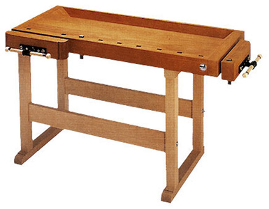 Hofmann Hammer Compact German Workbench